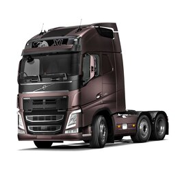 Volvo FH Unlimited Edition | Nieuwe Volvo-trucks