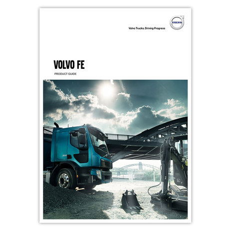 Productgids Volvo FE