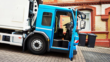 Volvo FE Low Entry Cab